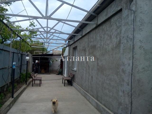 Продается дом на ул. Гаркавого Ак. — 73 000 у.е. (фото №16)