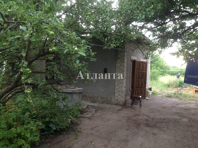 Продается дом на ул. Верхняя — 18 000 у.е. (фото №2)