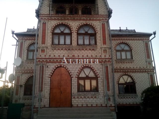 Продается дом на ул. Блока — 140 000 у.е.