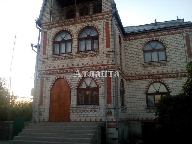 Продается дом на ул. Блока — 140 000 у.е. (фото №2)