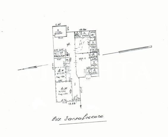 Продается дом на ул. Заславского — 340 000 у.е. (фото №7)