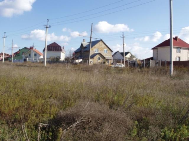 Продается земельный участок на ул. Массив № 10 — 65 000 у.е.