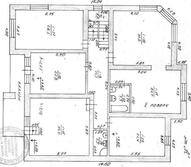 Продается дом на ул. Лесной Пер. — 690 000 у.е. (фото №11)