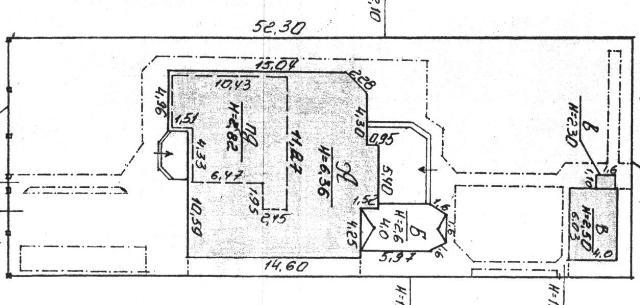 Продается дом на ул. Лесной Пер. — 690 000 у.е. (фото №13)