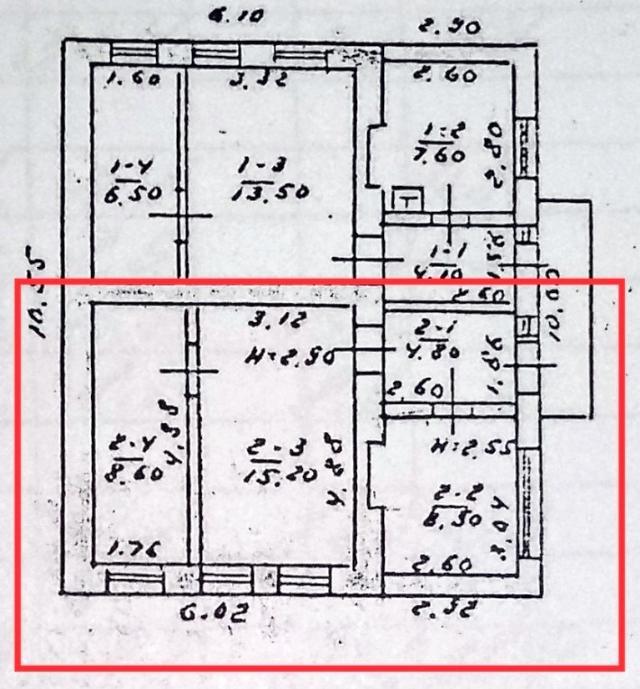 Продается дом на ул. Ступенчатый 4-Й Пер. — 40 000 у.е. (фото №12)