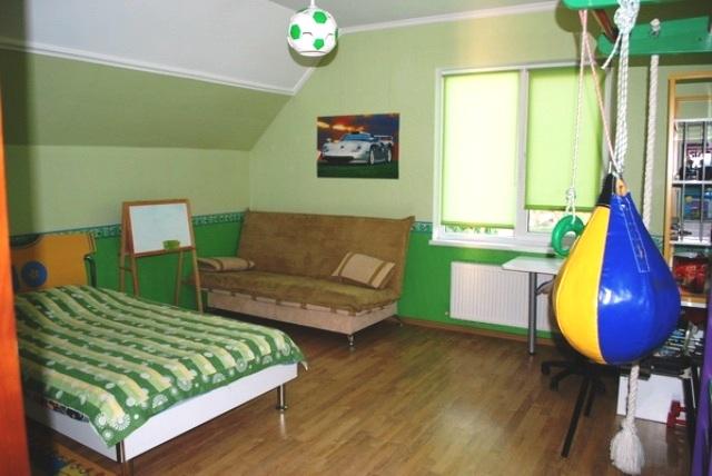 Продается дом на ул. Красноармейская — 163 500 у.е. (фото №3)