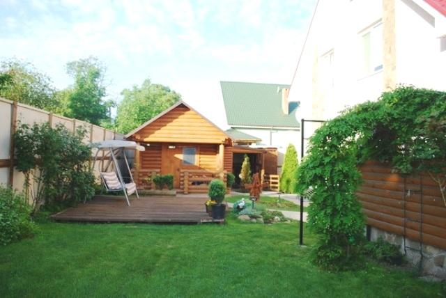 Продается дом на ул. Красноармейская — 163 500 у.е. (фото №10)