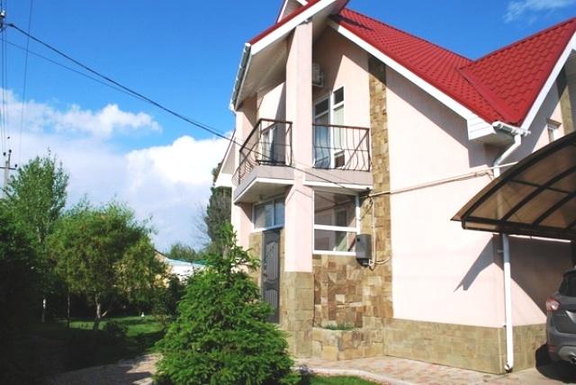Продается дом на ул. Красноармейская — 163 500 у.е. (фото №12)