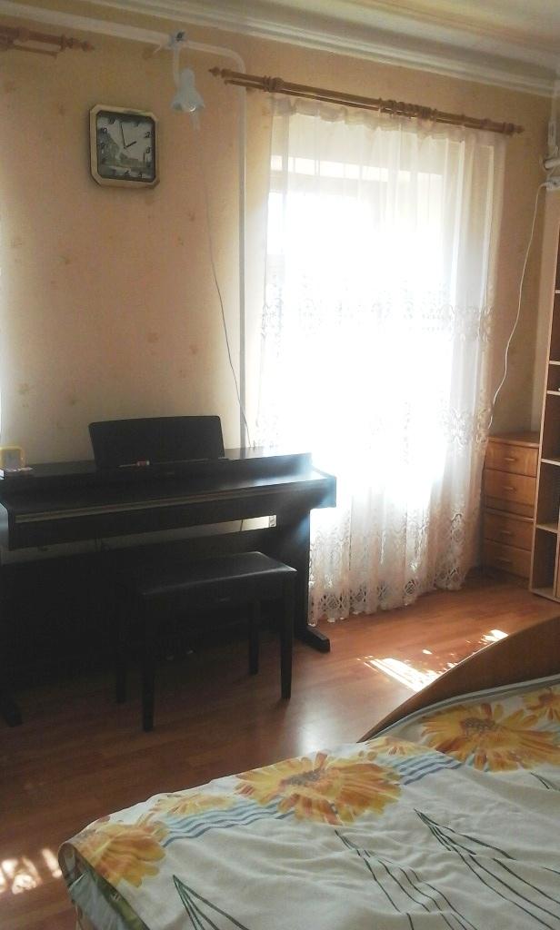 Продается дом на ул. Разина Степана — 45 000 у.е.