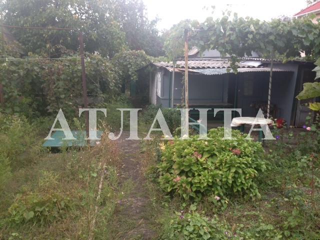 Продается земельный участок на ул. Дача Ковалевского — 110 000 у.е.