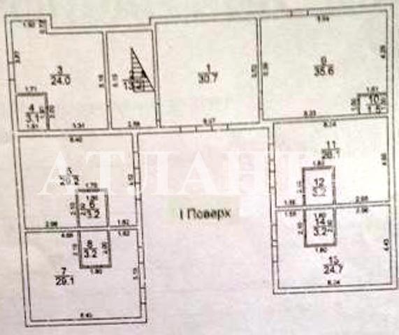 Продается дом на ул. Малая Арнаутская — 1 200 000 у.е. (фото №7)