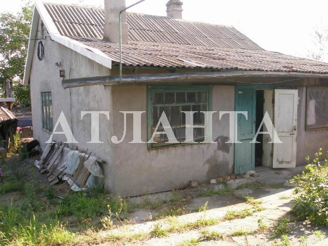 Продается дом на ул. Неждановой — 35 000 у.е.