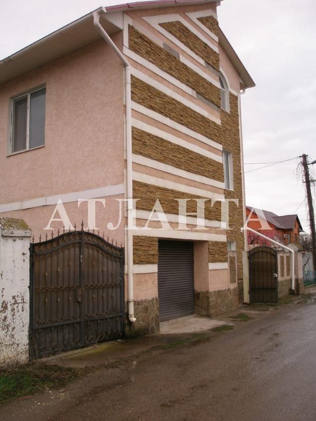 Продается дом на ул. Лядова — 270 000 у.е. (фото №10)