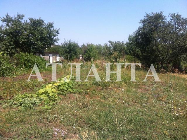 Продается земельный участок на ул. Абрикосовая — 2 500 у.е. (фото №2)