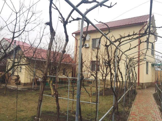 Продается дача на ул. Ореховая — 95 000 у.е.