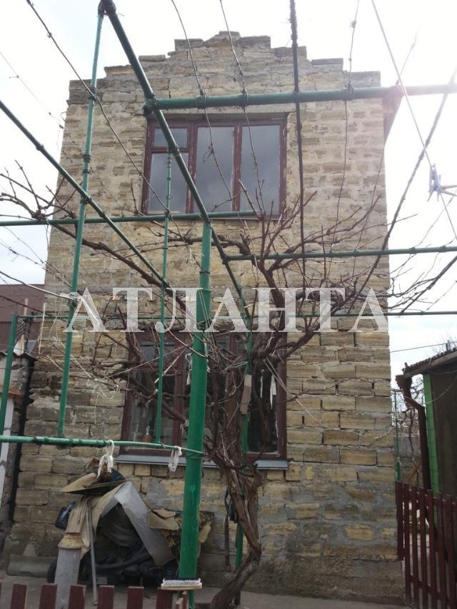 Продается дом на ул. Зерновая — 60 000 у.е.