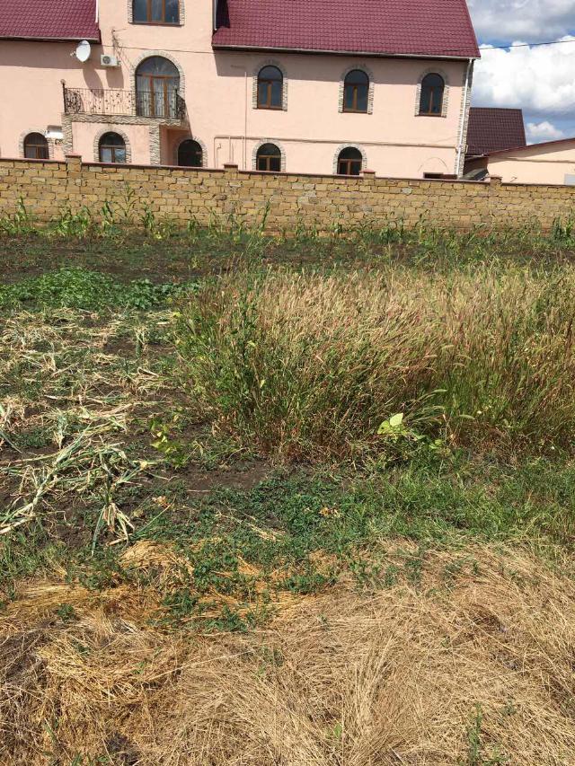 Продается земельный участок на ул. Цветочный Пер. — 27 000 у.е.