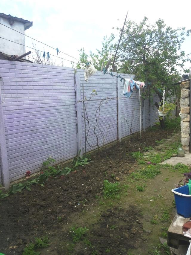 Продается дом на ул. Баркасный Пер. — 14 000 у.е. (фото №4)