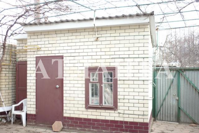Продается дом на ул. Бабеля — 65 000 у.е.
