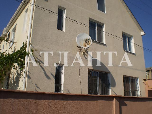 Продается дом на ул. Клубничная — 110 000 у.е.