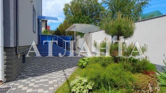 Продается дом на ул. Солнечная — 270 000 у.е. (фото №4)