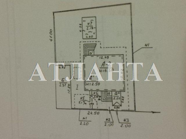 Продается дом на ул. Солнечная — 270 000 у.е. (фото №20)