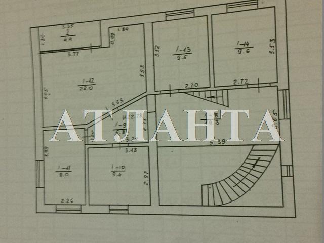 Продается дом на ул. Солнечная — 270 000 у.е. (фото №23)