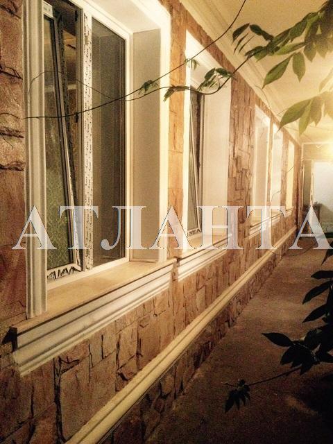 Продается дом на ул. Правды Пер. — 130 000 у.е. (фото №15)