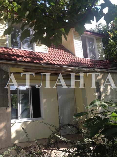 Продается дом на ул. Демченко Марии — 170 000 у.е.