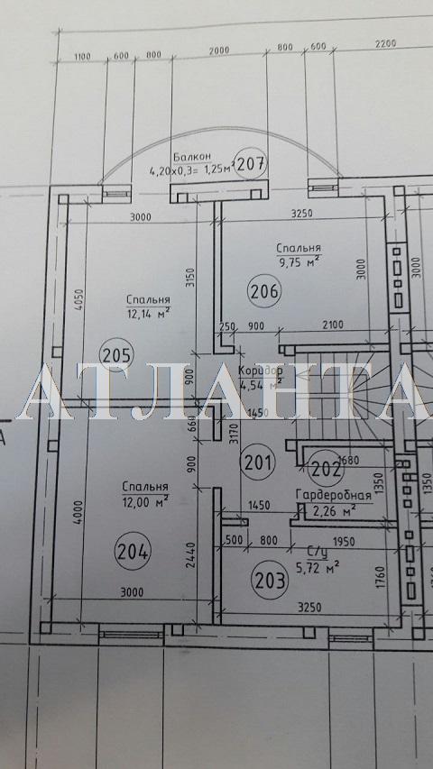 Продается дом на ул. Массив № 21 — 60 000 у.е. (фото №4)