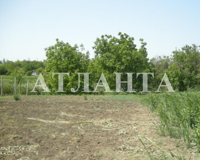 Продается земельный участок на ул. Молодежная — 13 000 у.е.