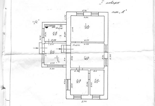 Продается дом на ул. Вишневый Пер. — 120 000 у.е. (фото №5)