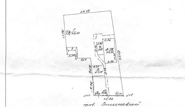 Продается дом на ул. Вишневый Пер. — 120 000 у.е. (фото №6)