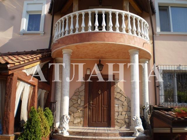 Продается дом на ул. Китобойная — 415 000 у.е.