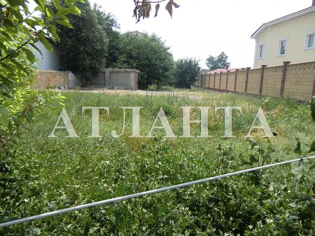 Продается земельный участок на ул. Таирова — 120 000 у.е.