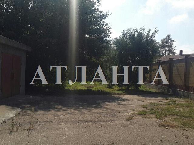 Продается земельный участок на ул. Таирова — 120 000 у.е. (фото №2)