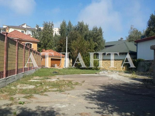 Продается земельный участок на ул. Таирова — 120 000 у.е. (фото №3)