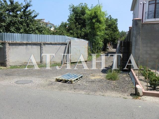 Продается земельный участок на ул. Таирова — 120 000 у.е. (фото №4)