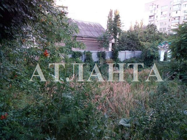 Продается земельный участок на ул. 7-Я Линия — 122 000 у.е. (фото №2)