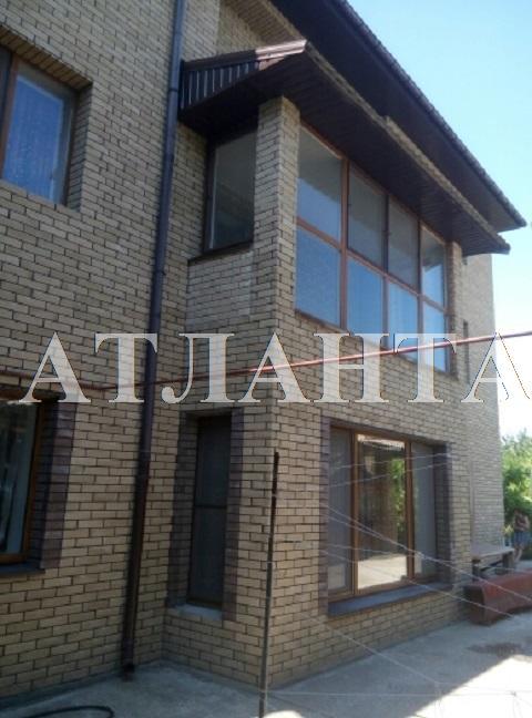 Продается дом на ул. Китобойная — 430 000 у.е.