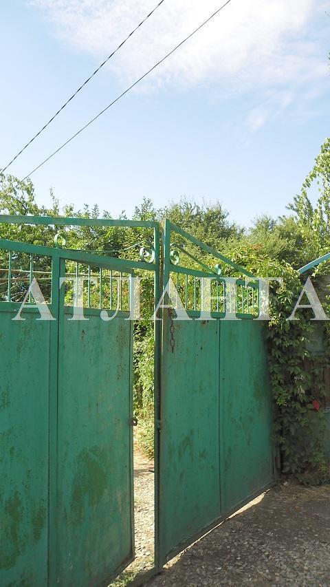 Продается земельный участок на ул. Садовая — 25 000 у.е. (фото №3)