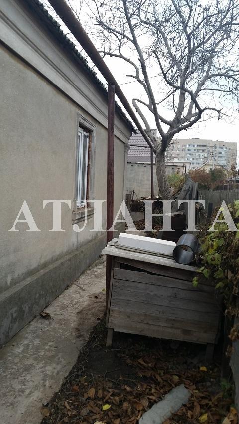 Продается дом на ул. Байкальская — 80 000 у.е. (фото №2)