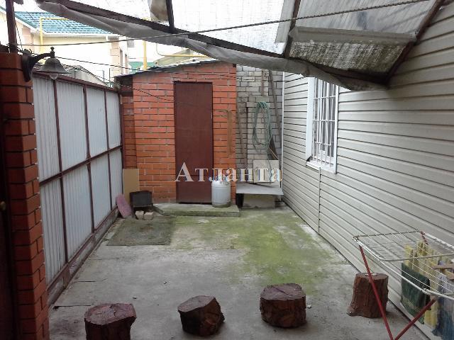 Продается дом на ул. Розовая — 71 000 у.е. (фото №7)