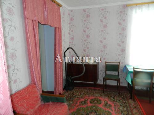 Продается дом на ул. Степанова — 20 000 у.е.