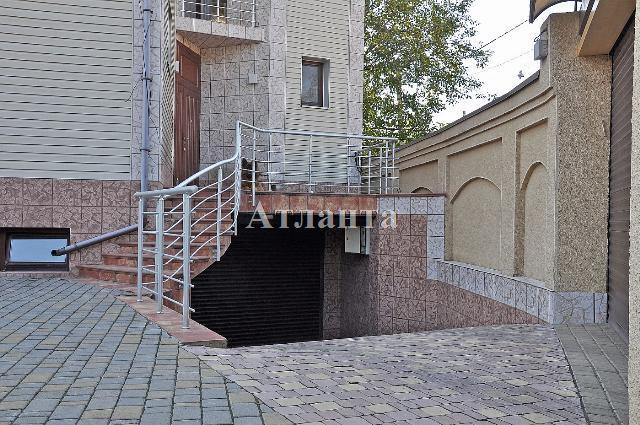 Продается дом на ул. Фонтанская Дор. — 650 000 у.е.