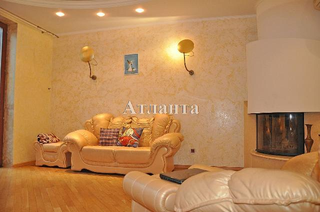 Продается дом на ул. Фонтанская Дор. — 650 000 у.е. (фото №14)