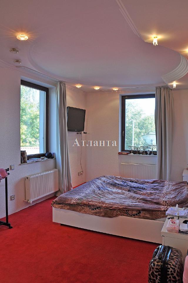 Продается дом на ул. Фонтанская Дор. — 650 000 у.е. (фото №19)