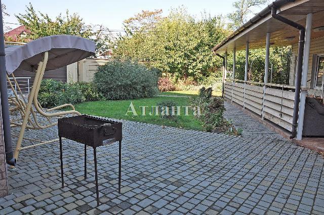 Продается дом на ул. Фонтанская Дор. — 650 000 у.е. (фото №35)