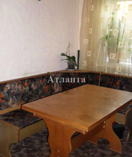 Продается дом на ул. Сельская — 62 000 у.е. (фото №4)