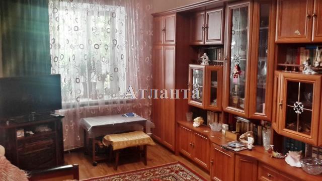 Продается дом на ул. Чубаевская — 67 000 у.е.